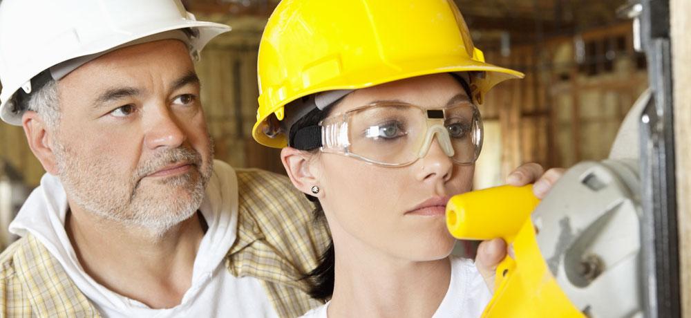 sicurezza sul lavoro,Valutazione del Rischio, Verifica Conformità, Assunzione di incarichi di RSPP.