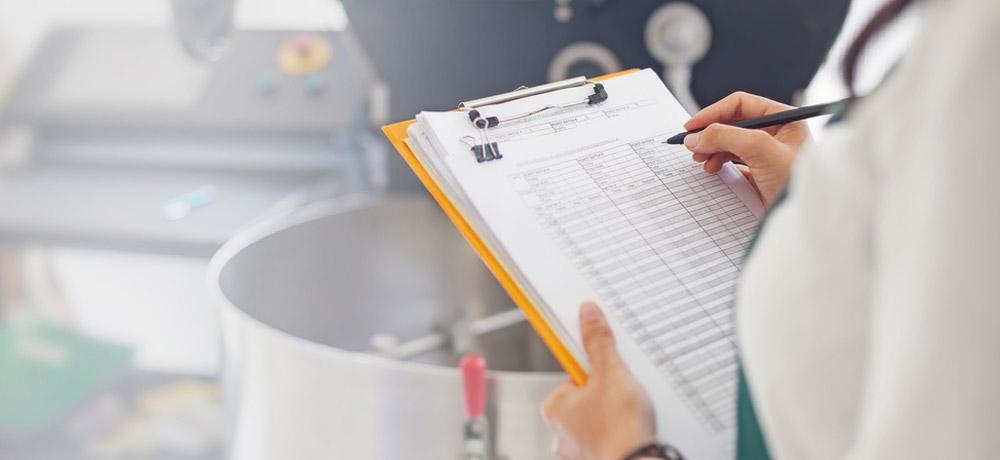controllo igienico, Piani di Autocontrollo HACCP, prelievi e campionamenti,