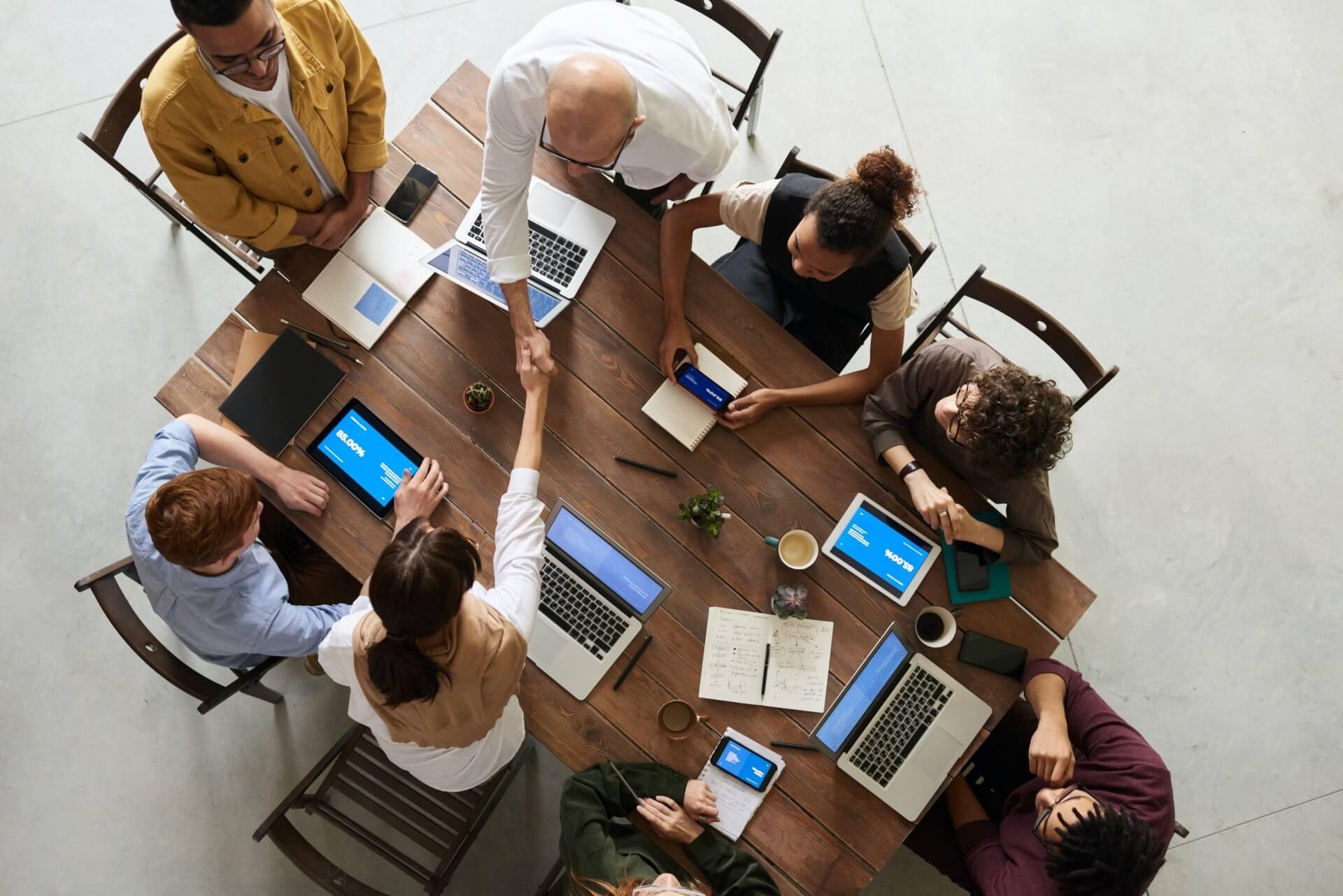 Leadership - Come gestire e motivare i collaboratori, soft skills, corsi di formazione aziendale