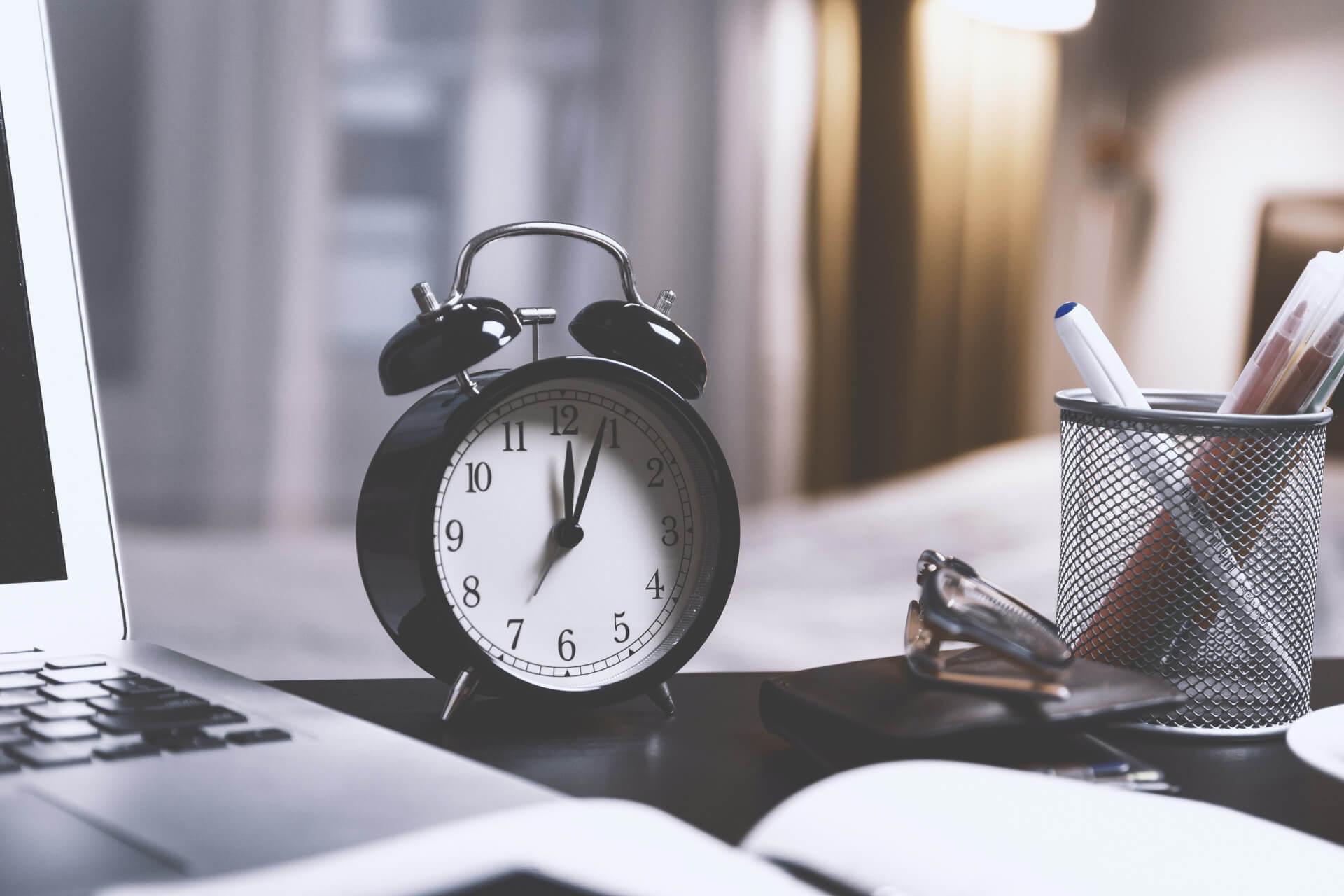 Time Management - Usare il tempo in modo efficace, corso di formazione soft skills