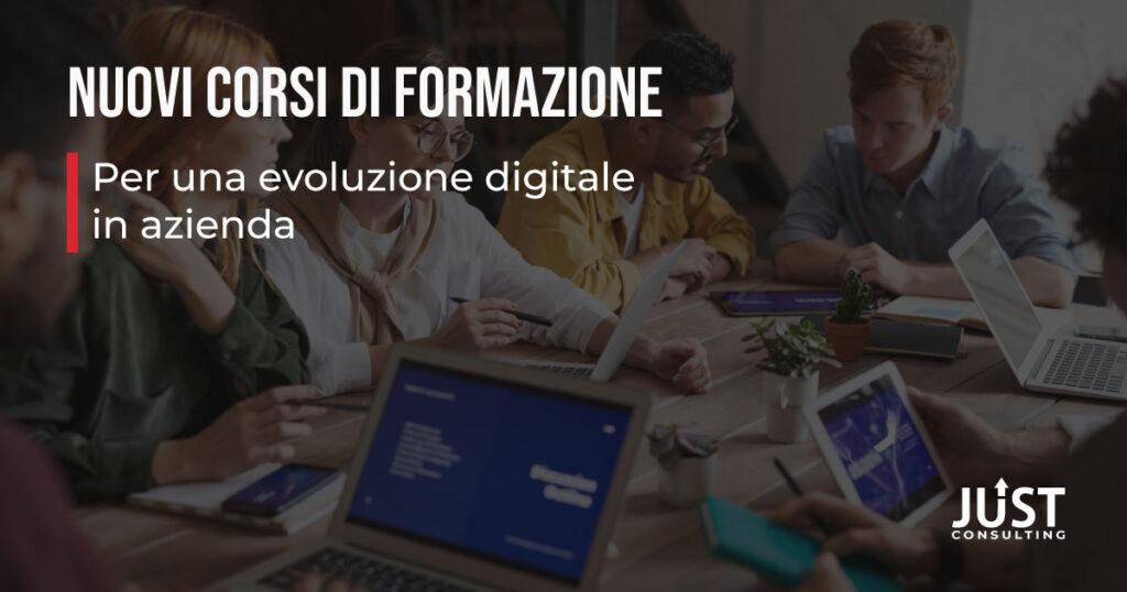 formazione digitale in azienda, formazione online, formazione digital marketing, corso di formazione