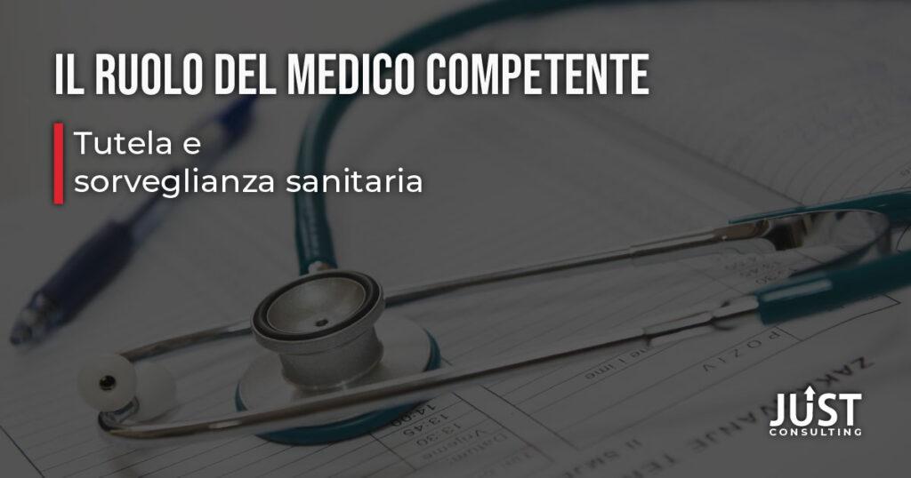 Medico competente, Medicina del lavoro, medico competenze azienda a Bologna, Medico Competente Modena, Ferrara