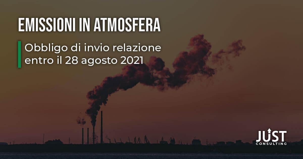 emissioni in atmosfera, Emilia Romagna, emissioni sostanze pericolose, emissioni sostanze tossiche o cancerogene