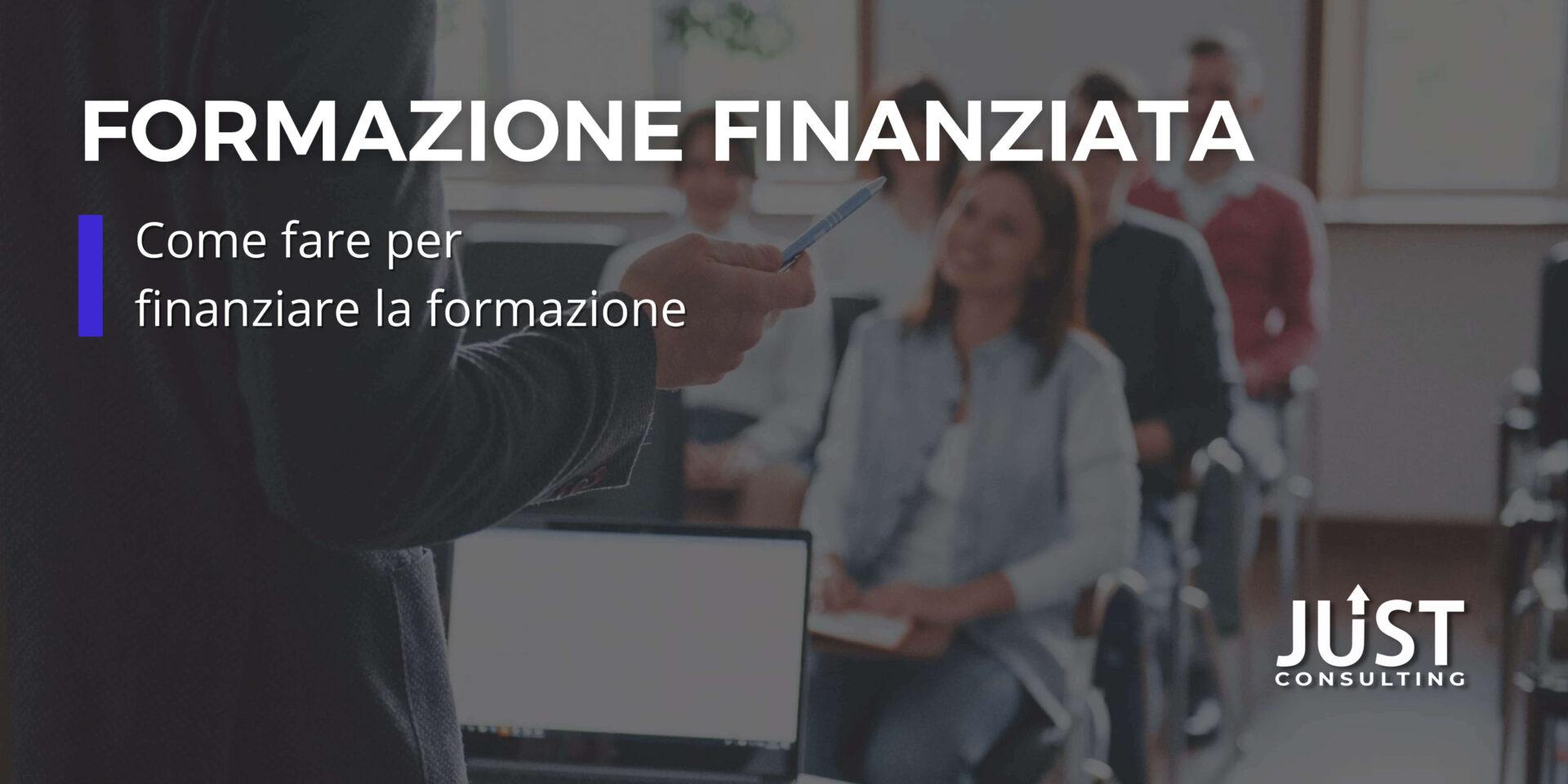 Formazione finanziata, formazione lavoratori, Fondi interprofessionali, formazione gratuita, formazione aziendale