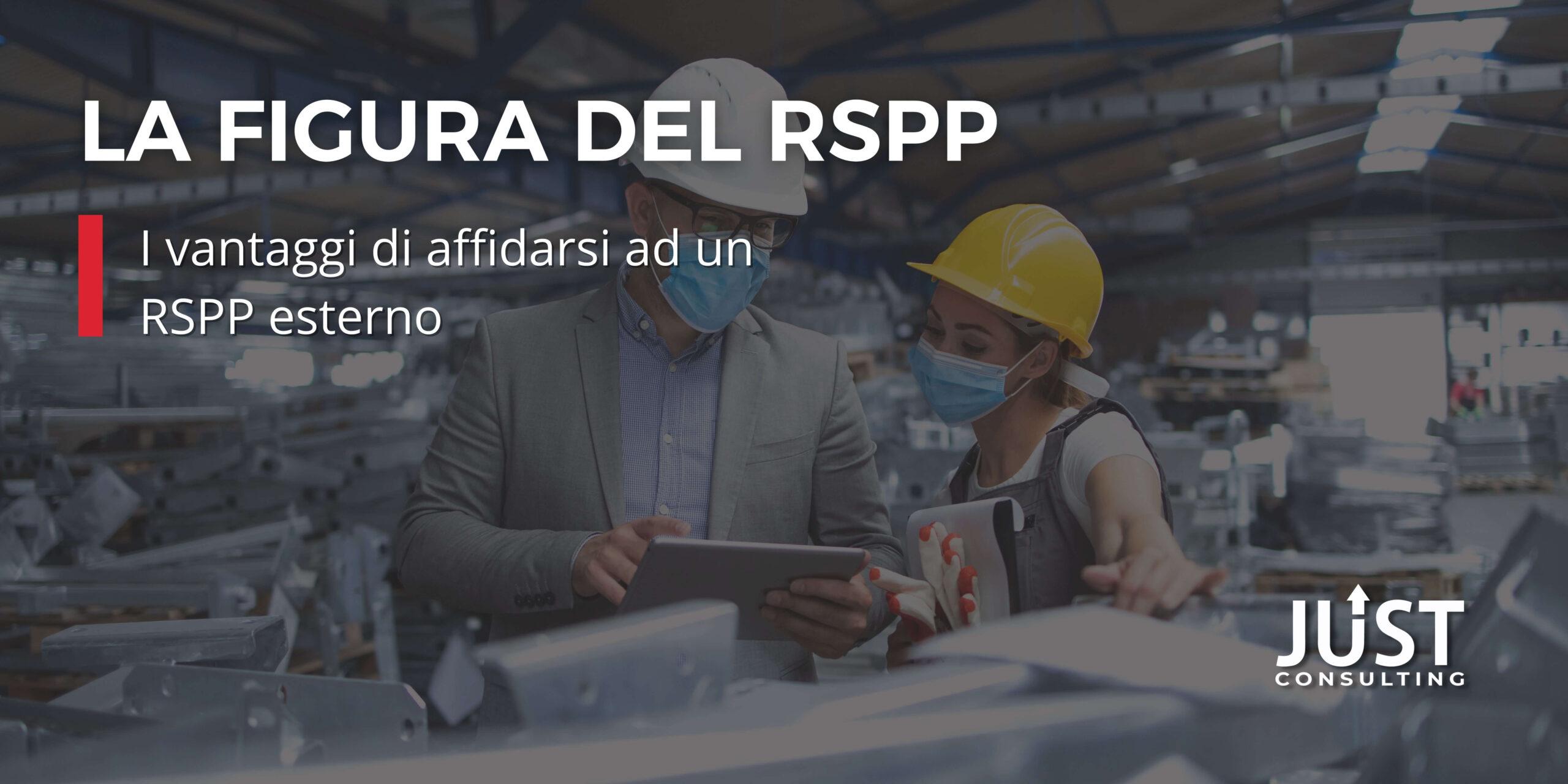 RSPP esterno, sicurezza sul lavoro, responsabile servizio prevenzione e protezione, RSPP Emilia-Romagna